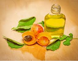 Cold Pressed Apricot Oil
