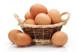 Nati Eggs