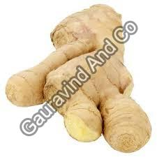 Fresh Organic Ginger