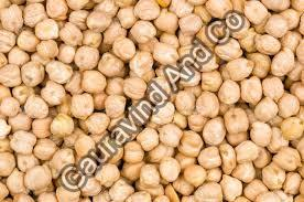 Natural White Chickpeas