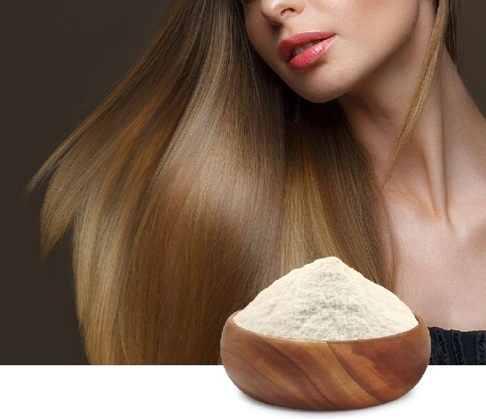 Keratin Powder