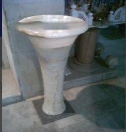 Stone Wash Basins