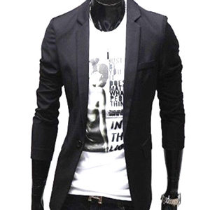 Mens Party Wear Coat