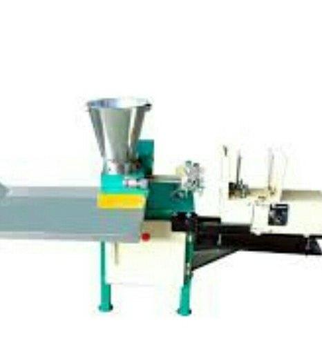 Semi Automatic Agarbatti Making Machine
