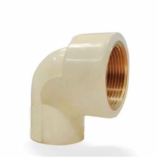 CPVC Brass Elbow