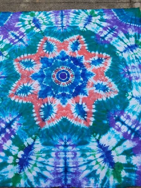 Tie and Dye Fabric