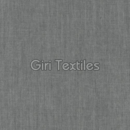 Soft Cotton Grey Fabric