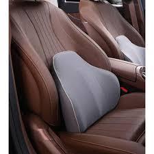 Car Lumber Support Cushion