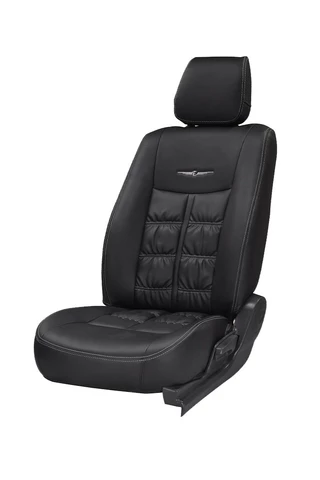 Nappa Premium Bucket Fit Car Seat Cover