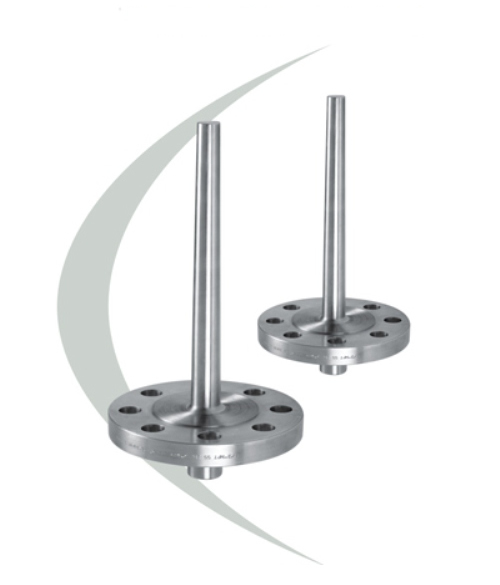 Thermowell Flanged Bar Stock