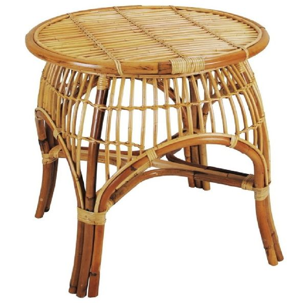 Cane Table