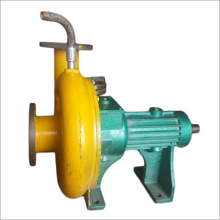 Ceramic Slurry Pump