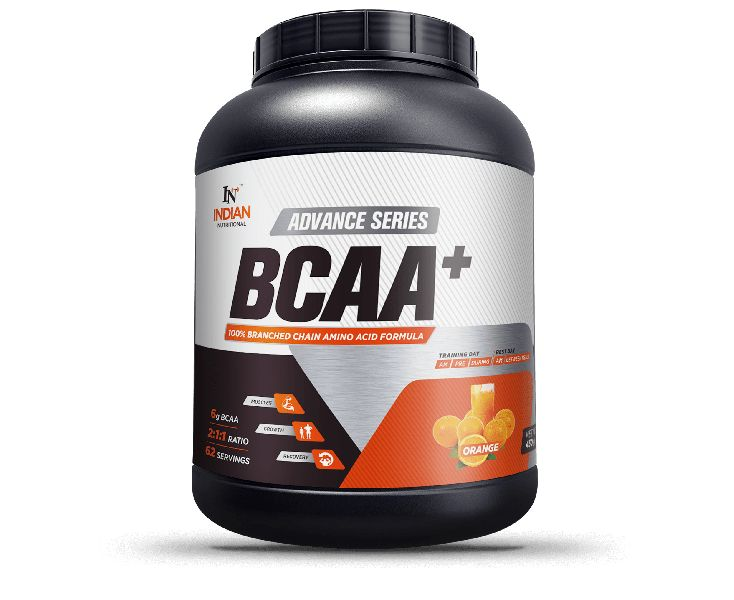 Indian Nutritional Advance Bcaa 450g
