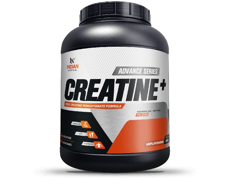 Indian Nutritional Advance Creatine 300g