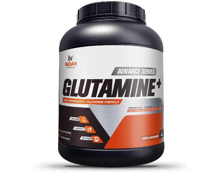 Indian Nutritional Advance Glutamine 400g