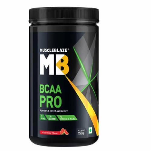 MuscleBlaze BCAA Pro Essential Amino Acids