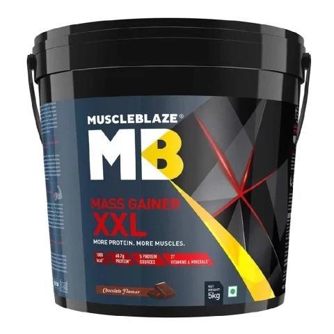 Muscleblaze Mass Gainer 5kg