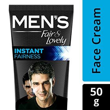 Fair and Lovely Mens Face Cream
