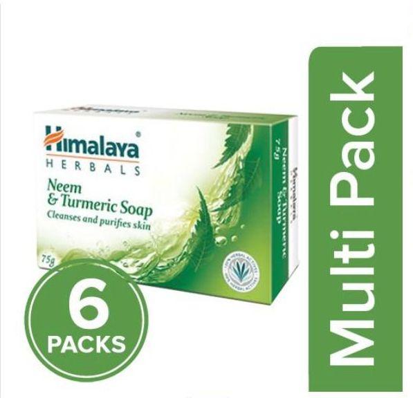 Himalaya Bathing Soap