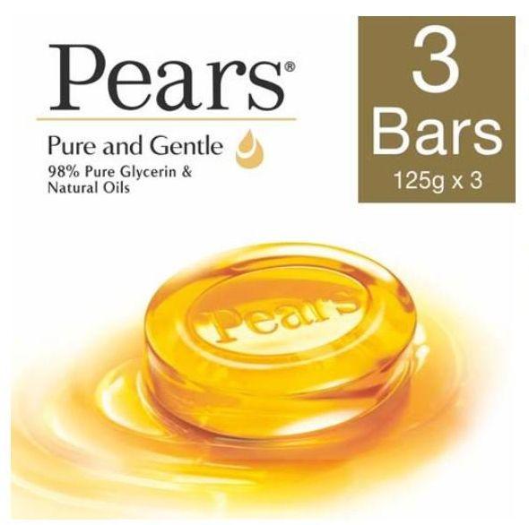 Pears Bathing Soap