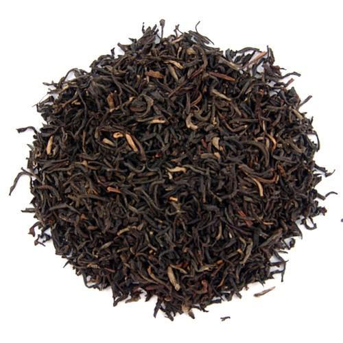 Organic Tea Leaves