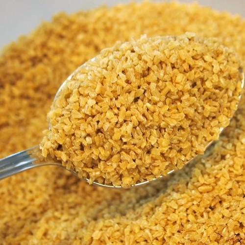 Yellow Wheat Dalia