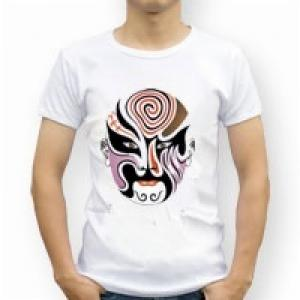 Cotton Printed T-Shirts