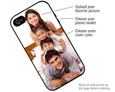 Custom Mobile Covers