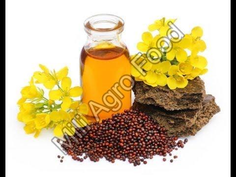 Black Mustard Seed Oil