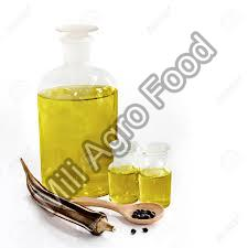 Okra Oil