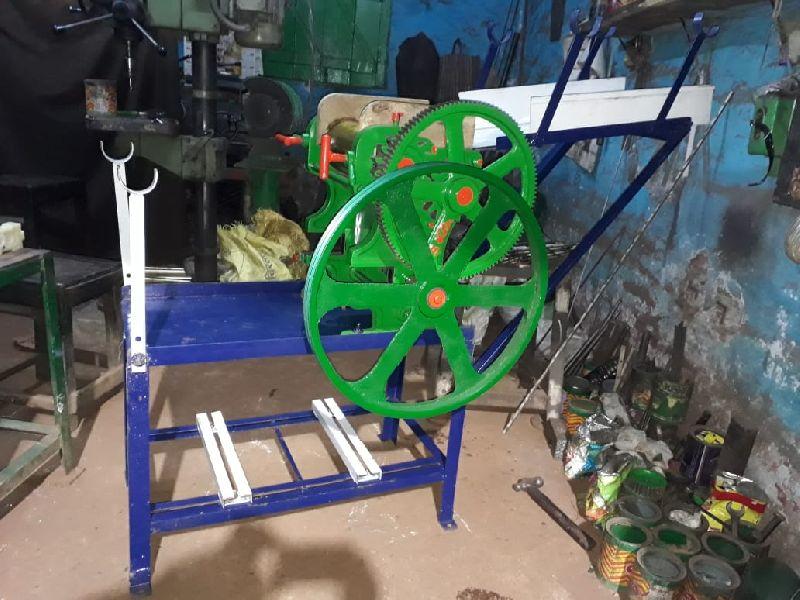 Manual Noodle Making Machine