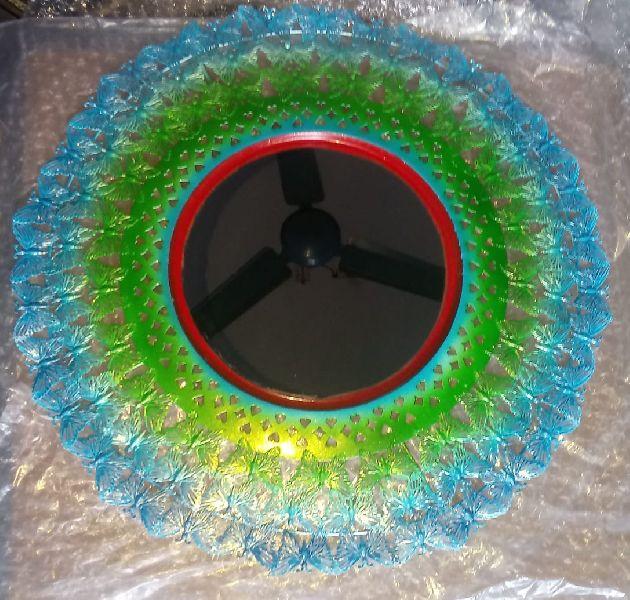 Handicraft Wall Mirror