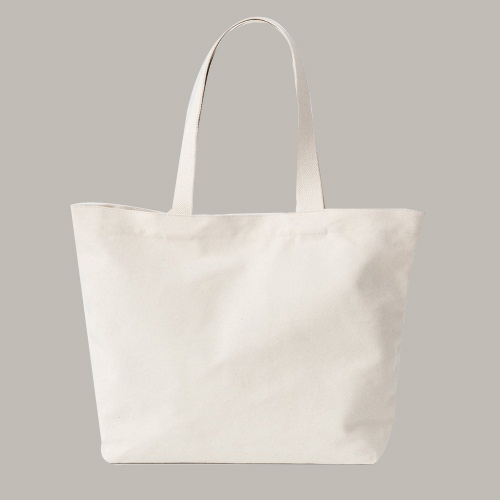 Canvas Hand Bags