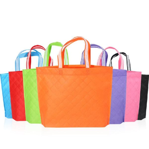 Fabric Shopping Bags