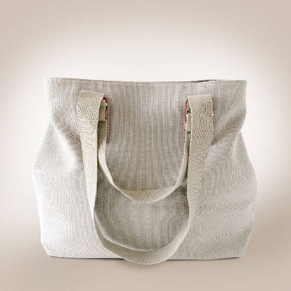 Plain Canvas Bags