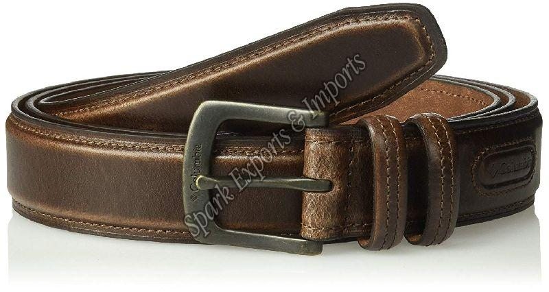 Casual Leather Belts