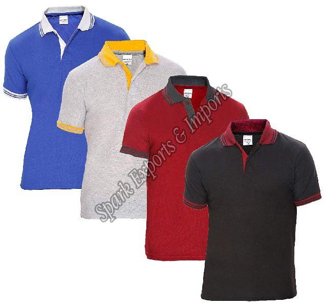 Mens Fancy T Shirt