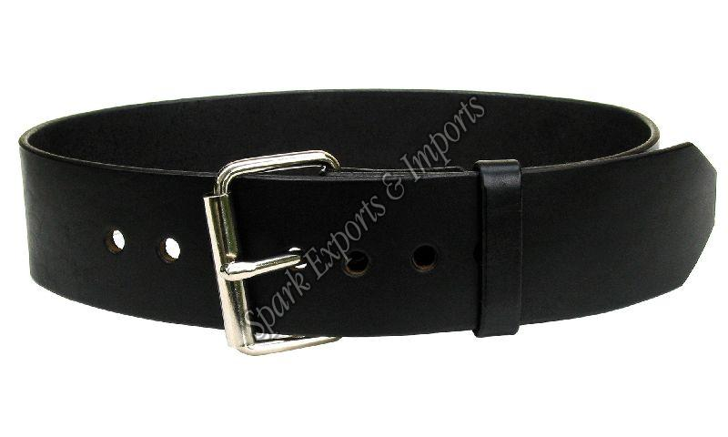 Plain Leather Belts