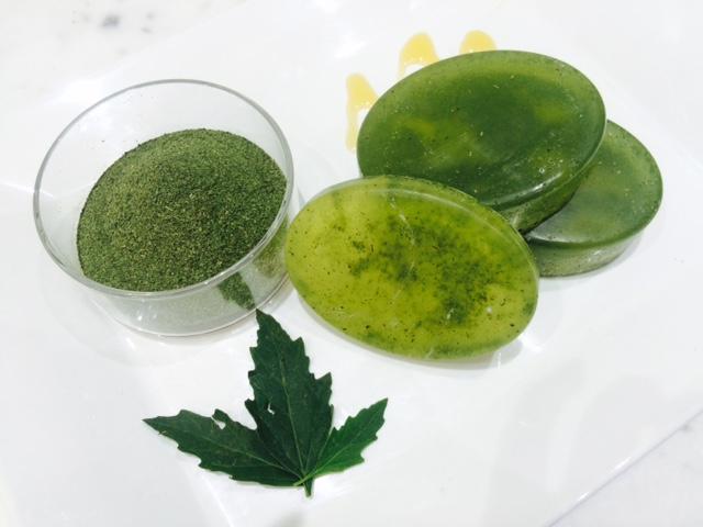 Coconut, Vitamin E and Tea Tree Oil Soap