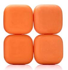 Kojic Acid and Wheat Germ Oil Soap