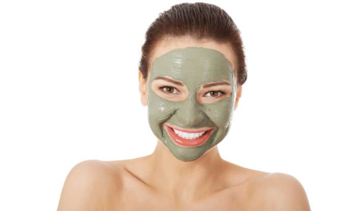 Neem and Aloe Vera Face Pack