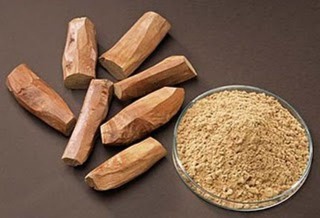 Sandalwood Powder and Multani Mitti Face Pack