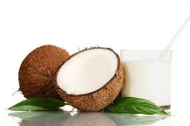 Pure Coconut Milk
