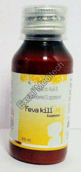 Fevakill-M Suspension