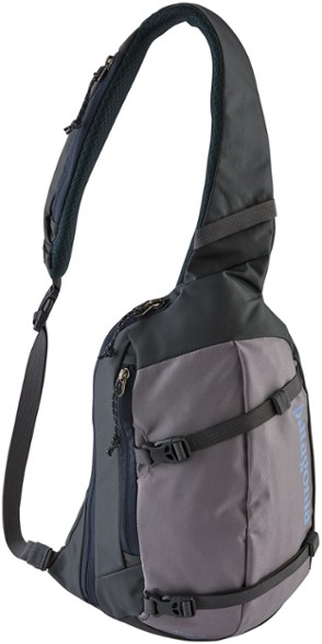 Crossbody Travel Backpack