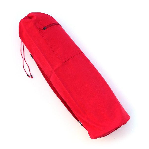 Canvas Yoga Mat Bag