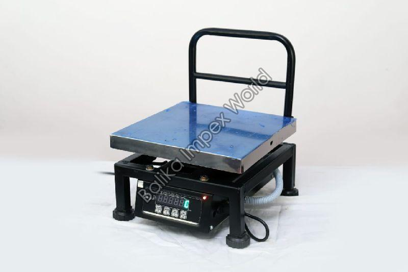 300x300mm Platform Weighing Scale