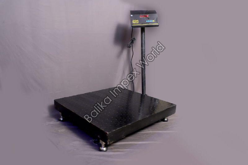 4 L C Platform Weighing Scale