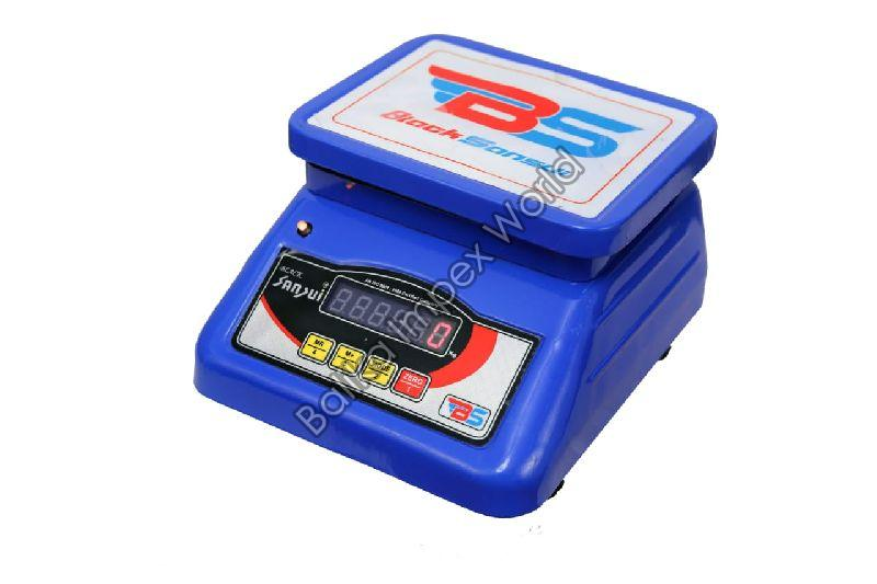 Chhotu Table Top Weighing Scale