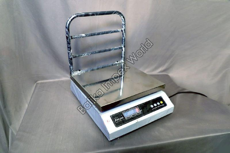Jumbo Table Top Weighing Scale